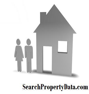 Washington DC Property Data GIS Mapping in DC